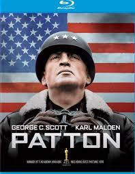 Patton!