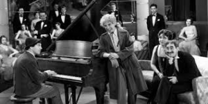 Animal Crackers - Groucho Chico Harpo