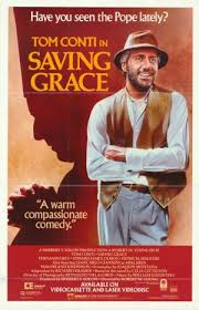 Saving Grace DVD cover