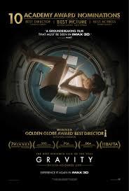 Gravity - womb