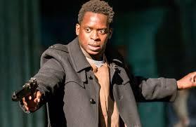 Hamlet - Laertes