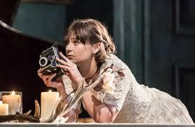 Hamlet - Ophelia