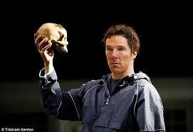 Hamlet - Yorick