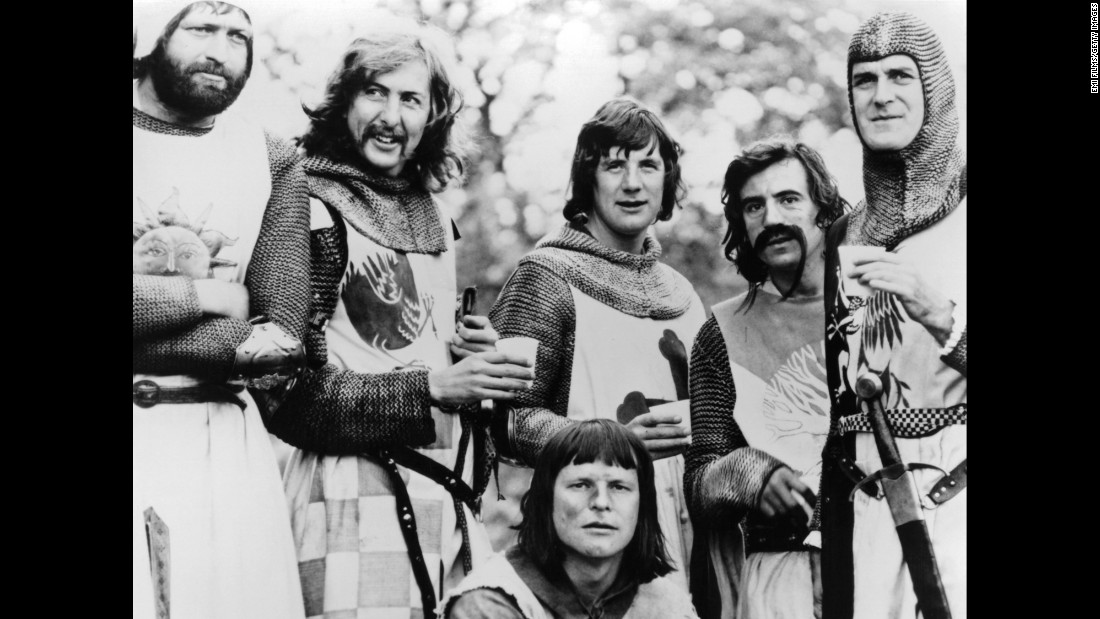 saturday night live and king arthur bred �monty python and