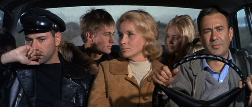 Image result for the russians are coming the russian are coming eva marie saint