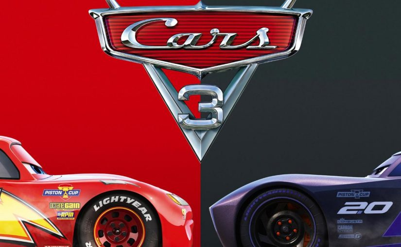 CARS 3: THE BEST OF THE TRILOGY