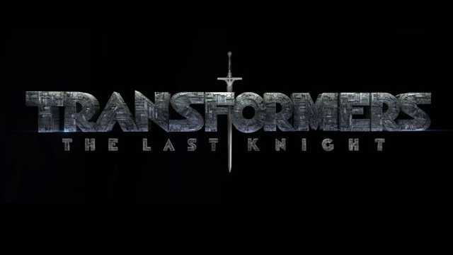 TRANSFORMERS – LAST KNIGHT: TRANSFORMIUM TURKEY