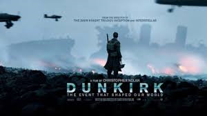 DUNKIRK – INSPIRING VICTORY OF COURAGE