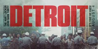 Detroit: A Disgraceful Disingenuous Pseudo-Documentary