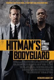 THE HITMAN'S BODYGUARD – MIDNIGHT RUN ON STEROIDS