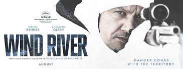 "WIND RIVER – ""AVENGER'S HAWKEYE"" RENNER SHOWCASES A BRILLIANT CHARACTER STUDY IN A MURDER MYSTERY NOT FOR KIDS"