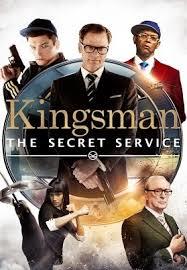 kingsman 1 poster