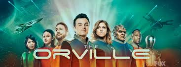 "The Orville – A Delightfully Fresh Change of Pace to the ""Star Trek"" Universe"