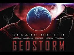 GEOSTORM – Entertaining Crazy Quilt of Cliches Create a Delightful Dish of Disaster