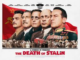 The Death of Stalin – A Commie Comedy of Terrors