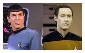 spock data