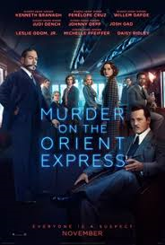 BRANAGH'S MURDER ON THE ORIENT EXPRESS – The Perfect Movie