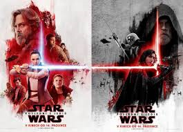 STAR WARS: THE LAST JEDI – IT'S…STAR WARS. WHAT MORE COULD YOU WANT???