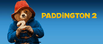 PADDINGTON 2 – ADORABLE STAND ALONE BEAR OF A STORY