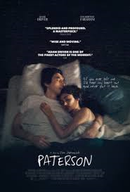 PATERSON – QUIET LITTLE FILM ABOUT FINDING CREATIVITY AND MEANING IN THE SIMPLEST THINGS