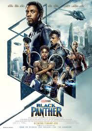 BLACK PANTHER – GOOD BUT FLAWED