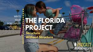 THE FLORIDA PROJECT – AN ATTEMPT TO ROMANTICIZE A GROTESQUELY NEGLIGENT TEEN MOTHER
