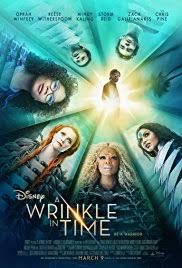 A WRINKLE IN TIME – DISTURBING AND REPULSIVE ARE NOT TOO STRONG