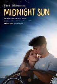 MIDNIGHT SUN – WHOLESOME STORY OF COMMITMENT BETWEEN TWO – LITERALLY – STAR-CROSSED LOVERS