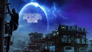 READY PLAYER ONE – A GEEKATHON – WHEREIN ONE DYSTOPIAN SOCIETY IS REPLACED WITH ANOTHER