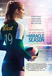 THE MIRACLE SEASON – INSPIRING TRUE LIFE EXAMPLE OF OVERCOMING GRIEF THROUGH PURPOSE AND FAITH