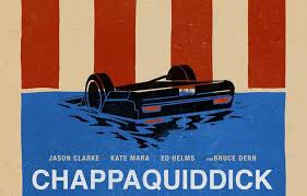 CHAPPAQUIDDICK – THOSE WHO DO NOT LEARN FROM HISTORY…..