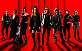 OCEAN'S 8: THE EMPRESSES HAVE NO CLOTHES: DESPITE ALL THE PRAISE, IT IS A BAD MOVIE. HERE'S WHY.