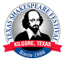 TEXAS SHAKESPEARE FESTIVAL – ASTONISHING ACCOMPLISHMENT AND WELL WORTH THE TRIP TO CHARMING KILGORE, TEXAS