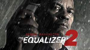 EQUALIZER 2 – STARFISH ON A BEACH