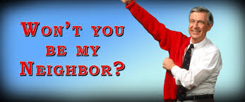 WON'T YOU BE MY NEIGHBOR – THE STORY OF FRED ROGERS AND HIS NEIGHBORHOOD