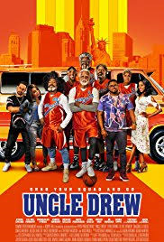 UNCLE DREW – SURPRISINGLY GOOD SPORTS FILM BASED ON A PEPSI COMMERCIAL