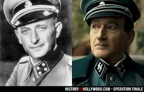 eichmann and kingsley