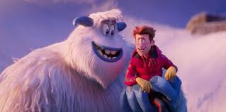 SMALLFOOT – CLEVER AND SWEET WITH A SURPRISINGLY THOUGHTFUL UNDERLYING MESSAGE