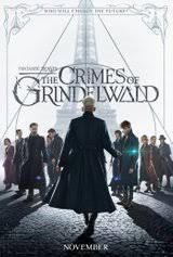 FANTASTIC BEASTS 2: THE CRIMES OF GRINDELWALD – WEAK, FLAWED PLOT RUINS A PROMISING STORY AND UNDERCUTS ITS INTERESTING CHARACTERS