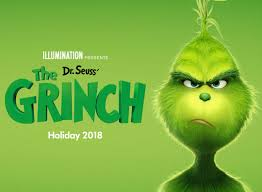 "THE (""CUMBER"") GRINCH – WELL DONE UPDATE TO BELOVED CLASSIC STORY"