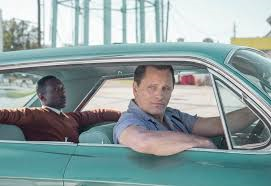 GREEN BOOK – MUST SEE COMEDY-DRAMA LESSON ON HISTORY AND HUMANITY