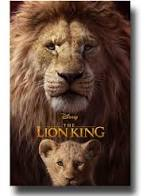 LION KING 2019 TAKES ITS RIGHTFUL PLACE ON THE THRONE
