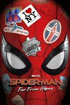 SPIDER-MAN: FAR FROM HOME – A HOME RUN