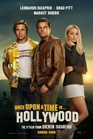 ONCE UPON A TIME IN HOLLYWOOD – DEAD RINGER FOR THE REAL THING