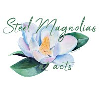 STEEL MAGNOLIAS BLOOM AT ACTS THEATRE