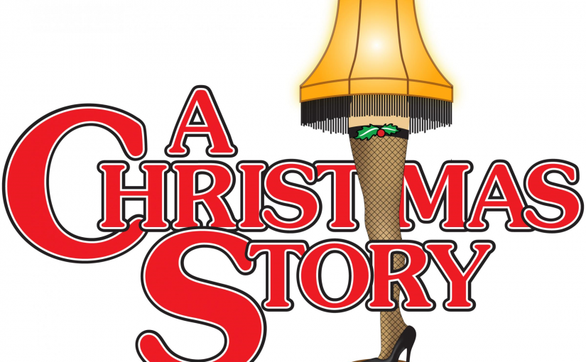 A CHRISTMAS STORY – LOVELY NOSTALGIC REMINISCENCE AT ACTS THEATRE
