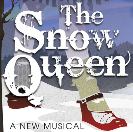 SNOW QUEEN AT LAKE CHARLES LITTLE THEATRE – FEBRUARY 7 – 23, 2020