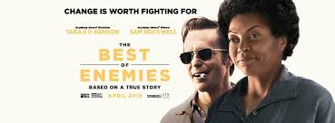 BEST OF ENEMIES – UPLIFTING HISTORIC DRAMA