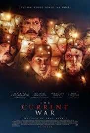 THE CURRENT WAR – GREAT PERFORMANCES CAN'T SHINE ENOUGH LIGHT ON UNFOCUSED PLOT