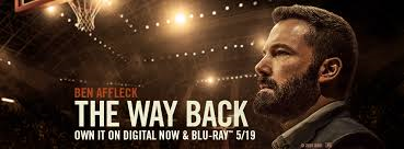 THE WAY BACK: A WORTHWHILE JOURNEY